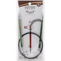 "Royale Fixed Circular Needles 32"" NOTM409340"