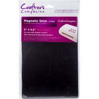 "Gemini Jr. Magnetic Shim 6""X9"" 2/Pkg NOTM314806"