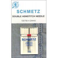 Double Hemstitch Machine Needle NOTM075032