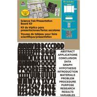 Pacon Science Fair Presentation Board Kit  PAC3793