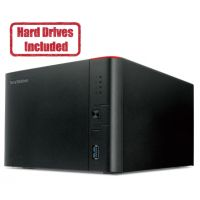 Buffalo TeraStation 1400 4-Drive Entry-Level Small Business Network Storage SYNX4109085