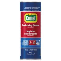 Comet Cleanser with Chlorinol, Powder, 21 oz Canister PGC32987EA