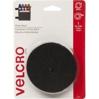 """VELCRO(R) Brand STICKY BACK Tape 3/4""""X5' NOTM091665"""