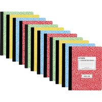 TOPS Wide Ruled Composition Books TOP63794CT
