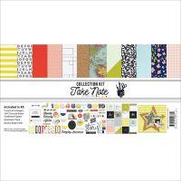 """Fancy Pants Designs Collection Kit 12""""X12"""" NOTM108983"""