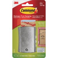 Command Sticky Nail Wire-Backed Hanger MMM17048ES