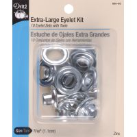 Extra-Large Eyelet Kit NOTM092336