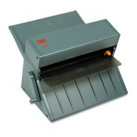 "Scotch Heat-Free Laminator, 12"" Wide, 1/10"" Maximum Document Thickness MMMLS1000VAD"
