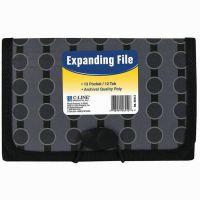 13-Pocket Coupon Expanding File NOTM419285