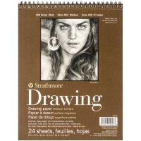 Strathmore Acid Free Drawing Paper Pad  NOTM136638