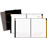 At-A-Glance Plan. Write. Remember. Weekly/Monthly Academic Planner AAG70595700