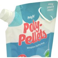 Fairfield Poly-Pellets Weighted Stuffing Beads NOTM052805