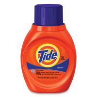 Tide Liquid  Laundry Detergent, Original, 25oz Bottle PGC13875