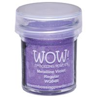 WOW! Embossing Powder 15ml NOTM373764