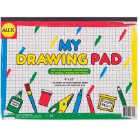 ALEX Toys My Drawing Pad  NOTM290152
