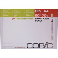 Alcohol Marker Pad A4 50 Sheets NOTM374264