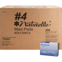 Impact Products Naturelle Maxi Pads IMP25130973