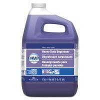 Dawn Professional Heavy Duty Degreaser, 1 Gallon, 3 Bottles/Carton PGC04852