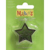 Makin's Clay Cutters 3/Pkg NOTM156469