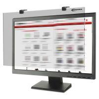"""Innovera Premium Antiglare Blur Privacy Monitor Filter for 24"""" Widescreen LCD, 16:9/16:10 IVR46416"""