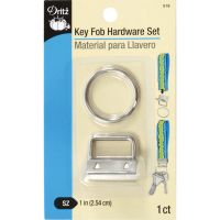 Key Fob Hardware Set NOTM090236