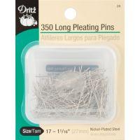Long Pleating Pins NOTM081253