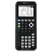 Texas Instruments TI-84 Plus C Graphing Calculator TEXTI84PLUSCE