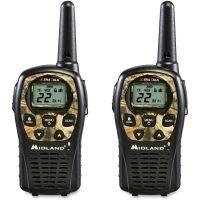 Midland LXT535VP3 24-mile Range 2-Way MROLXT535VP3