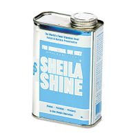 Sheila Shine Stainless Steel Cleaner & Polish, 1qt Can SSI2EA