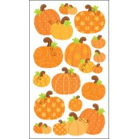 Sticko Harvest Stickers NOTM120804