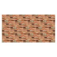 Fadeless Reclaimed Brick Design Paper PAC57465