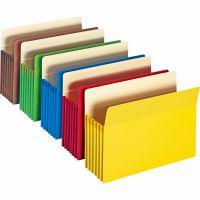 Smead End Tab File Pockets SMD73836