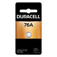 Duracell Alkaline Medical Battery, 76/675, 1.5V, 1/EA DURPX76A675PK09