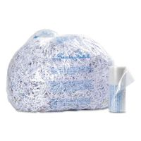 Swingline Shredder Bags, 35-60 gal Capacity, 100/BX SWI1145482
