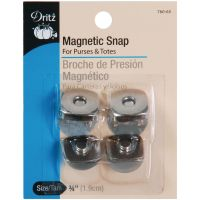 Square Magnetic Snaps   NOTM093359