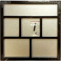 Foundations Decor Magnetic Shadow Box NOTM447241