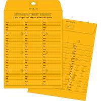 Business Source 28lb Kraft Interdepartmental Envelopes BSN04547