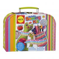 ALEX Toys My First Sewing Kit NOTM152416