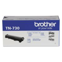 Brother TN730 Toner, Black BRTTN730