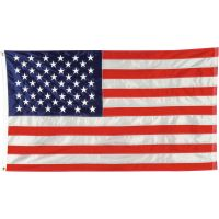 Integrity Flags Heavyweight Nylon American Flag BAUTB3500