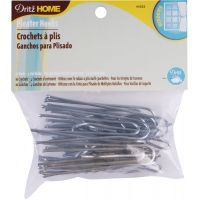 Traverse Pleater Hooks 10/Pkg (4 Ends) NOTM103444