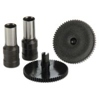Swingline Replacement Punch Kit for High Capacity Two-Hole Punch, 9/32 Diameter SWI74889