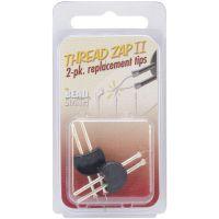 Thread Zap II Replacement Tips 2/Pkg NOTM156550