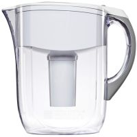Brita Large 10 Cup Grand Water Pitcher with Filter CLO35565