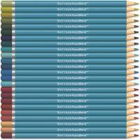 Spectrum Noir AquaBlend Pencils 24/Pkg NOTM534194