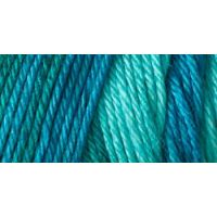 Caron Simply Soft Ombres Yarn - Teal Zeal NOTM067156