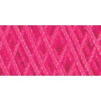Aunt Lydia's Classic 10 Crochet Thread - Hot Pink NOTM293739