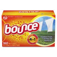 Dryer Sheets & Fabric Softeners