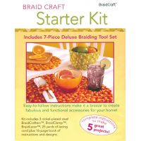 BraidCraft Starter Kit NOTM073968