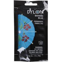 Dylon Permanent Fabric Dye  NOTM102557